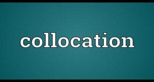 collocation