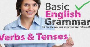 آموزش گرامر انگلیسی