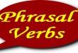 افعال دو کلمه ای و عبارتی در انگلیسی